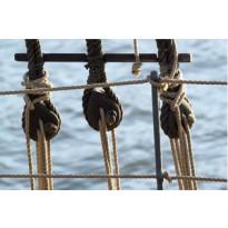 Laivan köydet