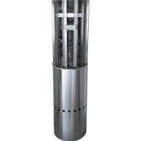 Sähkökiuas Magnum Original Pylväs 9kW, 8-15m³, erillinen ohjaus