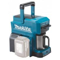 Kahvinkeitin Makita LXT/CXT DCM501Z, 18V, ilman akkua