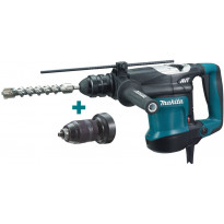 Poravasara Makita HR3210FCT, SDS-Plus, 850W