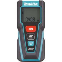 Laseretäisyysmittalaite Makita LD030P, 30m