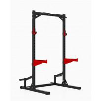 Kyykkyteline Master Fitness XT6 Squat Rack, max.270kg