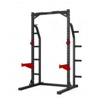 Kyykkyteline Master Fitness XT8 Half Rack, max.270kg