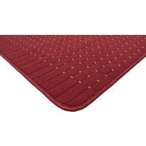 Matto Matilda 80x300cm, punainen