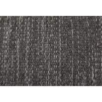 Matto Austen 80x250cm, tummanharmaa