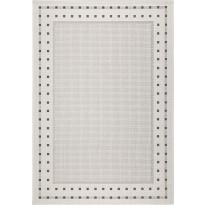 Matto Pinocle 80x250cm, valkoinen