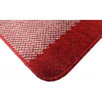 Matto Arthur 80x200cm, punainen