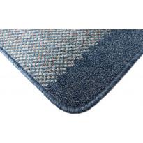 Matto Arthur 80x250cm, sininen