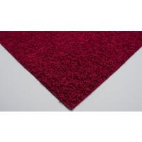 Matto Aries Ø133cm, punainen