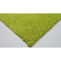 Matto Aries Ø133cm, vihreä