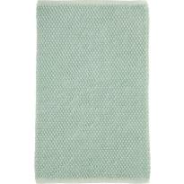 Kylpyhuoneen matto Sade 70x110cm, mintunvihreä