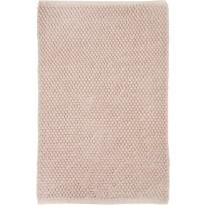 Kylpyhuoneen matto Sade 70x110cm, roosa