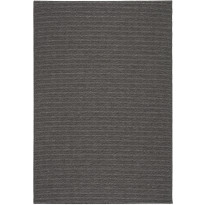 Matto Kensington 80x150cm, tummanharmaa