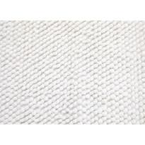Matto Monochromos 80x50cm, valkoinen