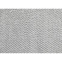 Matto Monochromos 70x110cm, vaaleanharmaa