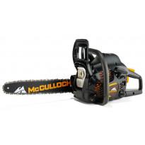 Moottorisaha McCulloch CS 42S Oxypower 1,5kW + varaketju