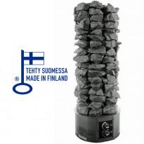 Sähkökiuas Total Rock 10,5kW, (12-25m³)