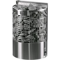 Sähkökiuas Mondex Teno E-malli, 9kW, 8-13m³, erillinen ohjaus