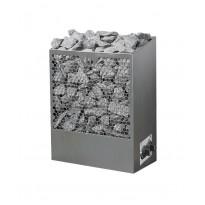 Sähkökiuas Mondex Kymi M, 6kW, 4-7m³, kiinteä ohjaus