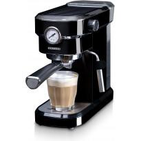 Espressokeitin Melissa 16110005, musta