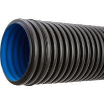 SV-putki Meltex, 110/95mm x 6m, SN8, tiivisteellä