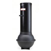 MX-jätevesipumppaamo Meltex 800/560, 3-V + ohje