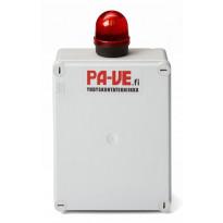 MX-pumppaamon keskus Meltex, 1-V valolla