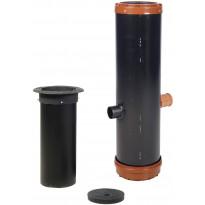 Perusvesikaivopaketti Meltex, Ø400/315 mm, läppäventtiilillä