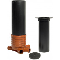 Tarkastuskaivopaketti Meltex PRO, Ø400/315/110 mm