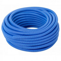 Asennusputki Meltex, AP, Ø28/23 mm, pituus 50 m, sininen
