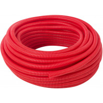 Asennusputki Meltex, AP, Ø28/23 mm, pituus 50 m, punainen