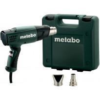 Kuumailmapuhallin Metabo H 16-500