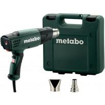 Kuumailmapuhallin Metabo HE 20 - 600