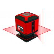 Linjalaser Metrica Laserbox 3