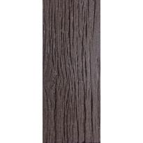 Askelkivi Multy Home Ratapölkky, 25x60cm, kierrätyskumia, ruskea