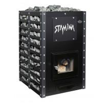 Puukiuas Misa HEV1 Stam1na Edition, 10-25m³