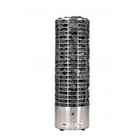 Sähkökiuas Misa Kuiske 12775R, 8kW, 6-13m³, erillinen ohjaus