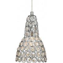 Ikkunavalaisin Markslöjd Fia Ø 120x190 mm kromi/Brilliant-kristalli