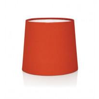 Varjostin Markslöjd Trend, Ø 17cm, ruosteenpunainen