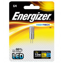 LED-lamppu Energizer High Tech, G4, 1,8W, kirkas