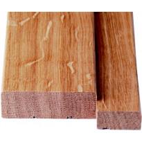 Kynnys Maler 92x22/29 M10 kyntteellinen tammi lakattu