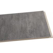Sisustuslevy Maler ART, 8x616x2800mm, MDF, metalli, titaani