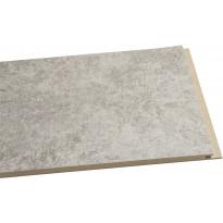 Sisustuslevy Maler ART, 8x616x2800mm, MDF, kivi, betoni