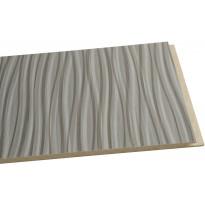 Sisustuslevy Maler ART, 8x616x2800mm, MDF, meri, karikko