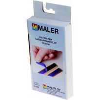 Listatarra Maler, 10m/rll