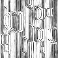 Kuitutapetti Marimekko Frekvenssi, 23365, 0,70x10,05m, non-woven