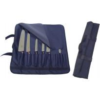 Veitsilaukku, kangas