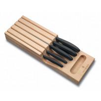 Veitsiteline+veitset Victorinox Swiss Classic