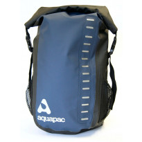 Reppu Aquapac TrailProof™, 28l, sininen