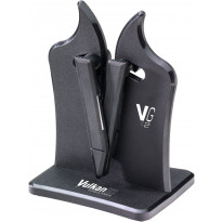 Hahloteroitin Vulkanus VG2, musta